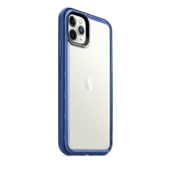 Чехол OtterBox Lumen Series Case Blue для iPhone 11 Pro Max синий