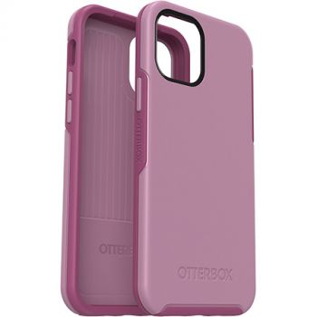 Ударопрочный чехол OtterBox Symmetry для iPhone 13 Pro Cake Pop Pink
