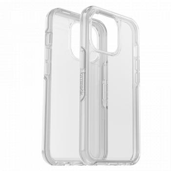 Ударопрочный чехол OtterBox Symmetry Clear для iPhone 13 Pro