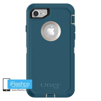 Чехол OtterBox Defender для iPhone 7/8/SE Big Sur