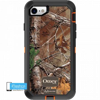 Чехол OtterBox Defender для iPhone 7 / 8 REALTREE XTRA
