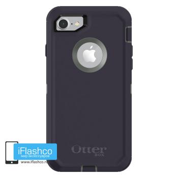 Чехол OtterBox Defender для iPhone 7 / 8 Stormy Peaks