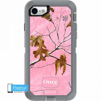 Чехол OtterBox Defender для iPhone 7 / 8 Xtra Pink
