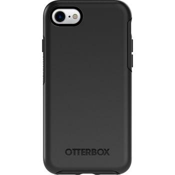 Чехол OtterBox Symmetry для iPhone 7 / 8 Black