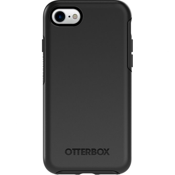 Чехол OtterBox Symmetry для iPhone 7 / 8 Black