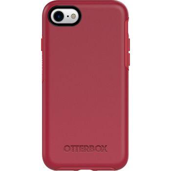 Чехол OtterBox Symmetry для iPhone 7/8/SE Rosso Corsa