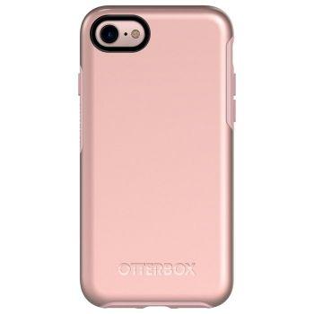 Чехол OtterBox Symmetry для iPhone 7/8/SE Rose Gold