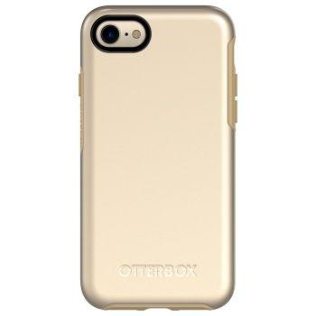 Чехол OtterBox Symmetry для iPhone 7/8/SE Champagne