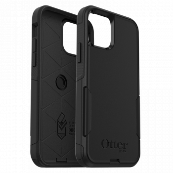 Ударопрочный чехол OtterBox Commuter для iPhone 11 Pro Black