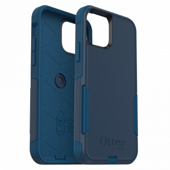 Ударопрочный чехол OtterBox Commuter для iPhone 11 Pro Bespoke Way Blue