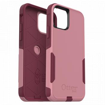 Ударопрочный чехол OtterBox Commuter для iPhone 11 Pro Cupid's Way Pink