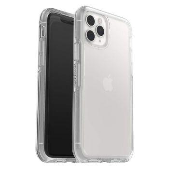 Ударопрочный чехол OtterBox Symmetry для iPhone 11 Pro Clear