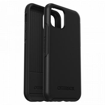 Ударопрочный чехол OtterBox Symmetry для iPhone 11 Pro Black