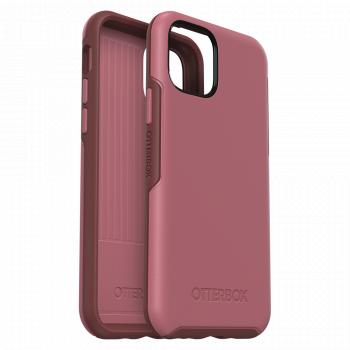 Ударопрочный чехол OtterBox Symmetry для iPhone 11 Pro Beguiled Rose Pink