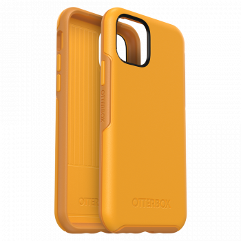 Ударопрочный чехол OtterBox Symmetry для iPhone 11 Pro Aspen Gleam Yellow