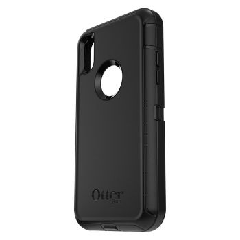 Чехол OtterBox Defender для iPhone X/Xs Black