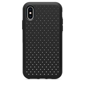 Чехол OtterBox Statement Moderne Series Case для iPhone X/Xs Black/White