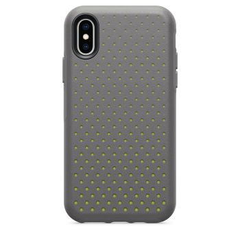 Чехол OtterBox Statement Moderne Series Case для iPhone X/Xs Gray