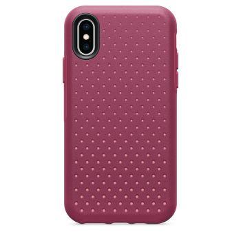 Чехол OtterBox Statement Moderne Series Case для iPhone X/Xs Berry
