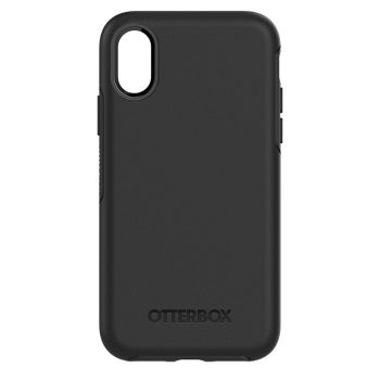 Чехол OtterBox Symmetry для iPhone X/Xs Black