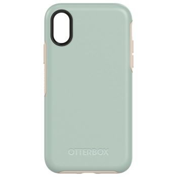 Чехол OtterBox Symmetry для iPhone X/Xs Muted Waters