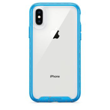 Чехол OtterBox Traction Series Case для iPhone X/Xs Electric Tide