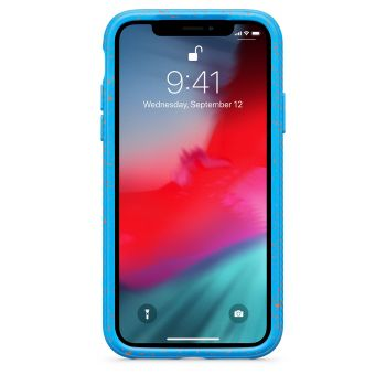Чехол OtterBox Traction Series Case для iPhone XR Electric Tide