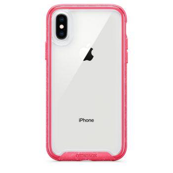 Чехол OtterBox Traction Series Case для iPhone X/Xs Shock Berry