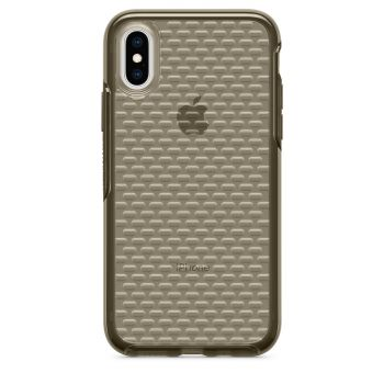 Чехол OtterBox Vue Series Case для iPhone X/Xs Fog Black