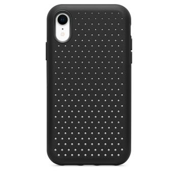 Чехол OtterBox Statement Moderne Series Case для iPhone XR Black/White