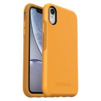 Чехол OtterBox Symmetry для iPhone XR Aspen Gleam