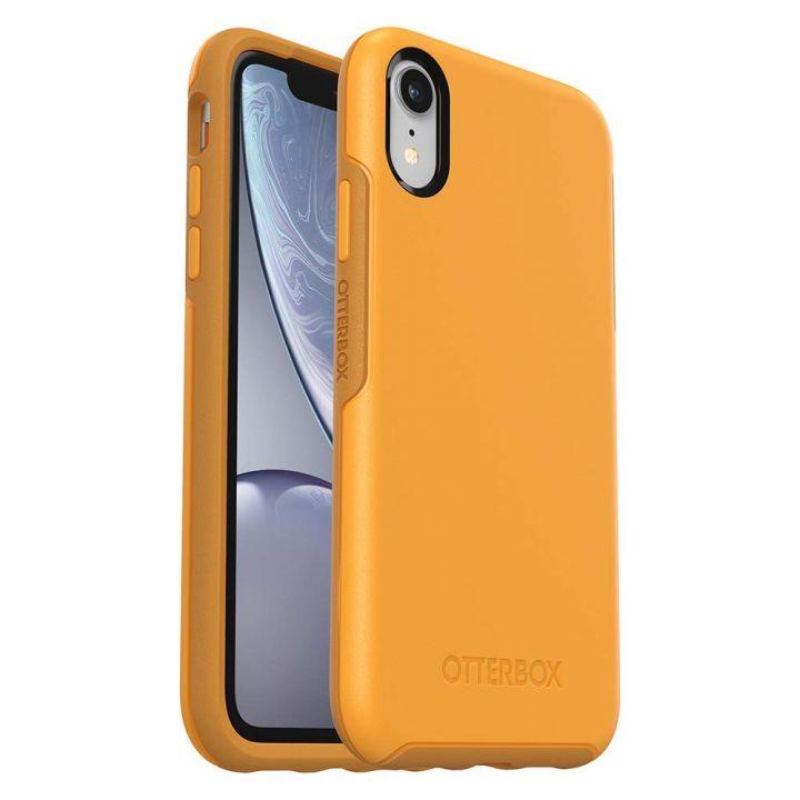 Чехол OtterBox Symmetry для iPhone XR Aspen Gleam