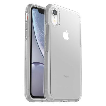 Чехол OtterBox Symmetry для iPhone XR Clear