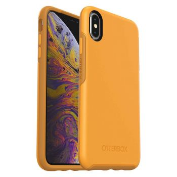 Чехол OtterBox Symmetry для iPhone XS Max Aspen Gleam