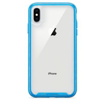 Чехол OtterBox Traction Series Case для iPhone XS Max Electric Tide