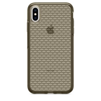 Чехол OtterBox Vue Series Case для iPhone XS Max Fog Black