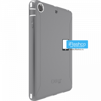 Чехол OtterBox Defender iPad mini 1 / 2 / 3 Gunmetal Grey серый