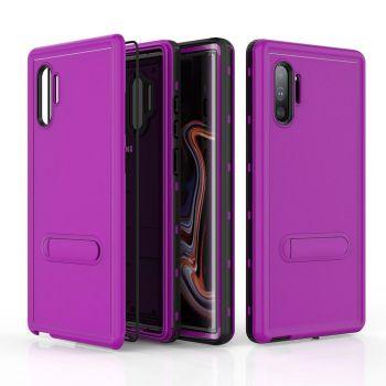 Водонепроницаемый ударопрочный чехол Redpepper Dot+ Series для Samsung Galaxy Note 10 Purple