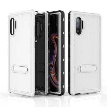 Водонепроницаемый ударопрочный чехол Redpepper Dot+ Series для Samsung Galaxy Note 10 White