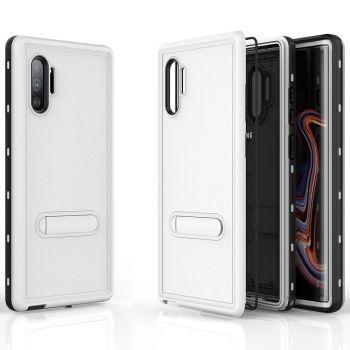 Водонепроницаемый ударопрочный чехол Redpepper Dot+ Series для Samsung Galaxy Note 10+ White