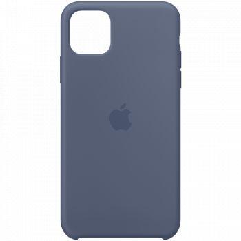 Чехол Apple Silicone Case Alaskan Blue для iPhone 11