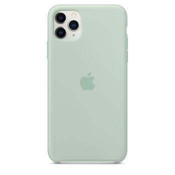 Чехол Apple Silicone Case Beryl для iPhone 11 Pro Max
