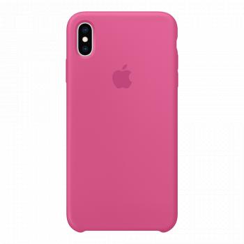 Силиконовый чехол для iPhone XS Max Dragon Fruit (оригинал)