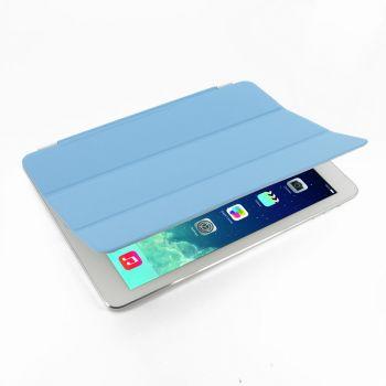 Чехол Smart Cover для iPad Air голубой
