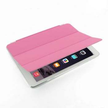 Чехол Smart Cover для iPad Air розовый