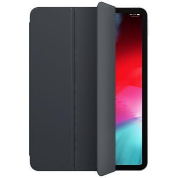 """Чехол-обложка Apple Smart Folio для iPad Pro 11"""" угольно-серый"""