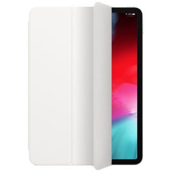 "Чехол-обложка Apple Smart Folio для iPad Pro 11"" белый"