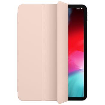 """Чехол-обложка Apple Smart Folio для iPad Pro 11"""" розовый песок"""