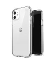 Ударопрочный чехол Speck Presidio Stay Clear для iPhone 11