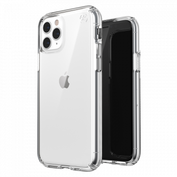 Ударопрочный чехол Speck Presidio Stay Clear для iPhone 11 Pro